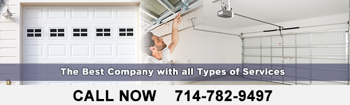 Garage Door Garden Grove